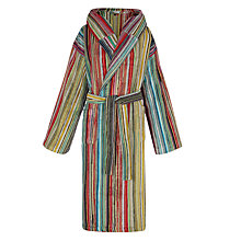 Buy John Lewis Stardust Unisex Bath Robe Online at johnlewis.com