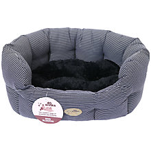 Buy Rosewood 40 Winks Dog Sleeper Pet Bed Online at johnlewis.com
