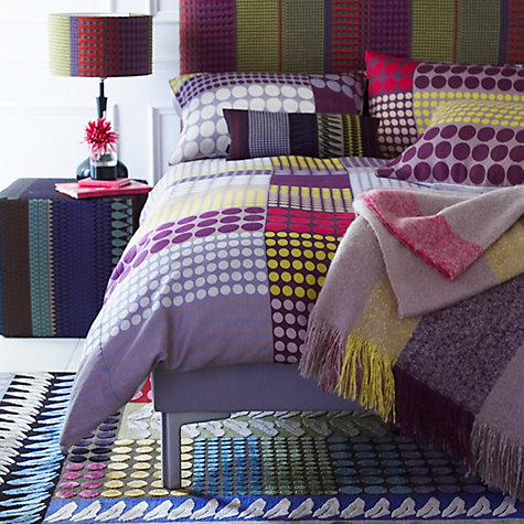 Buy Margo Selby Opus Bedding Online at johnlewis.com