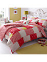 Kirstie Allsopp Luella Strawberry Bedding