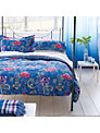 Designers Guild Damask Rose Bedding