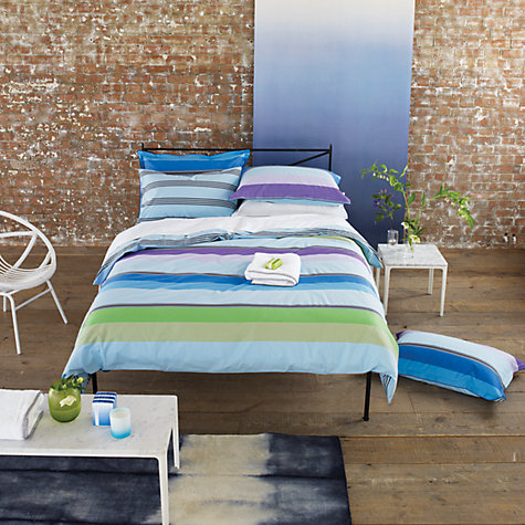 Buy Designers Guild Zetani Bedding Online at johnlewis.com