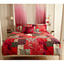 Buy Clarissa Hulse Patchwork Bedding, Pink Online at johnlewis.com