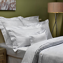 Buy Peter Reed Floral Jacquard Bedding Online at johnlewis.com