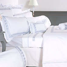 Buy Peter Reed Greek Key Bedding Online at johnlewis.com
