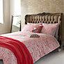 Buy Jigsaw Coral Belle Bedding Online at johnlewis.com
