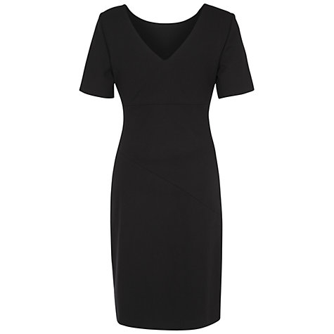 Buy Fenn Wright Manson Tamara Dress, Black Online at johnlewis.com