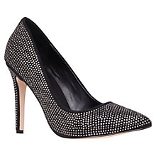 Buy Carvela Grasp Court Shoes Online at johnlewis.com