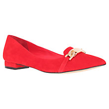 Buy Carvela Linked Court Shoes Online at johnlewis.com