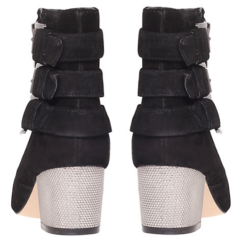 Buy Carvela Shirt Ankle Boots Online at johnlewis.com
