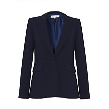 Buy Damsel in a dress Mimosa Jacket, Navy Online at johnlewis.com