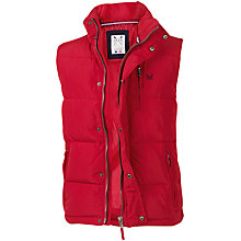 Buy Crew Clothing Ridley Gilet Online at johnlewis.com