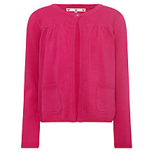 Buy John Lewis Girl Long Sleeve Cardigan Online at johnlewis.com