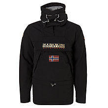 Buy Napapijri Skidoo Waterproof Jacket Online at johnlewis.com