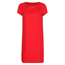 Buy Mango Pintuck Detail Dress Online at johnlewis.com