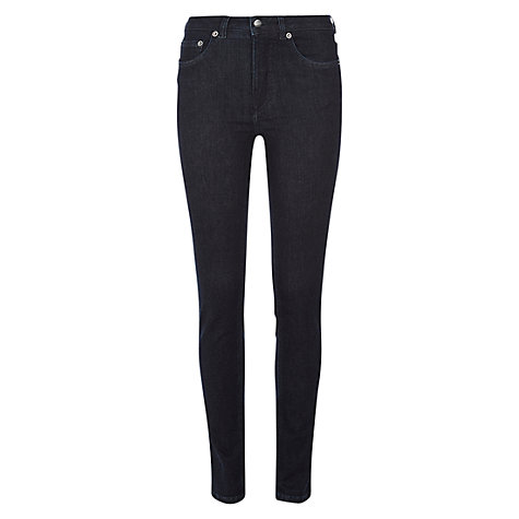 Buy Hobbs Millais Jean, Indigo Online at johnlewis.com
