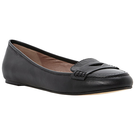 Buy Dune Laino Penny Loafers Online at johnlewis.com