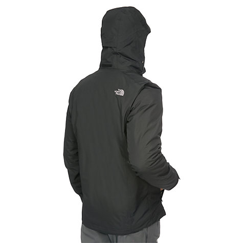 Buy The North Face Evolution Triclimate 3-in-1 Jacket, Black Online at johnlewis.com