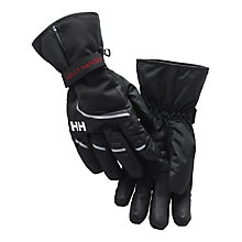 Buy Helly Hansen Alpine Gloves Online at johnlewis.com