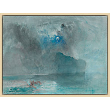 Buy The Courtauld Gallery, Joseph Mallord William Turner - On Lake Lucerne Looking Towards Fluelen Print Online at johnlewis.com