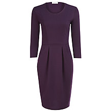 Buy Kaliko Ponteroma Dress, Purple Online at johnlewis.com