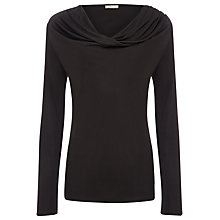 Buy Planet Cowl Neck Top Online at johnlewis.com