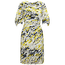 Buy Whistles Jocelyn Claude Dress, Multi Online at johnlewis.com