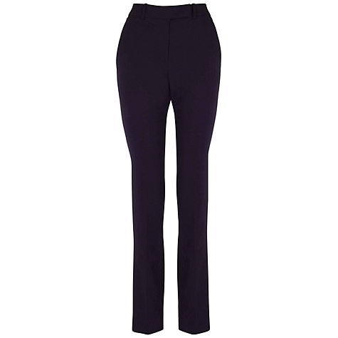 "Buy Whistles Heidi Trousers, Long Length, 32"" Online at johnlewis.com"