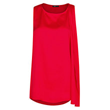 Buy Mango Ruched Panel Top Online at johnlewis.com