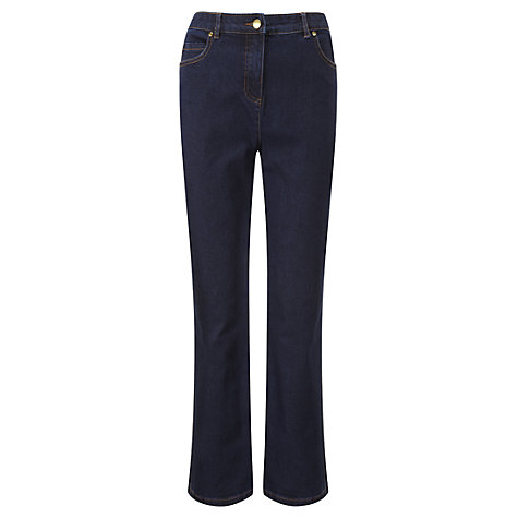 Buy Viyella Denim Jeans, Indigo Online at johnlewis.com