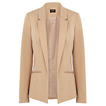 Buy Oasis Ponte Blazer Online at johnlewis.com