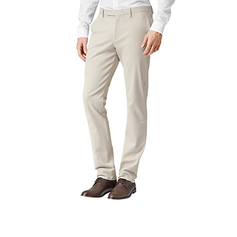 Buy Reiss Solace Garment Wash Chino Trousers Online at johnlewis.com