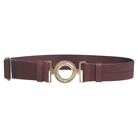 Buy Jigsaw Kenton Waist Belt Online at johnlewis.com