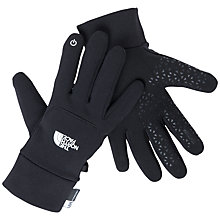 Buy The North Face Men's Etip Gloves Online at johnlewis.com