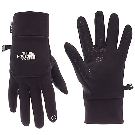 Buy The North Face Women's Etip Gloves Online at johnlewis.com