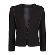 Buy Mango Jacquard Jacket Online at johnlewis.com