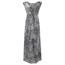 Buy Mint Velvet Becks Print Maxi Dress, Multi Online at johnlewis.com