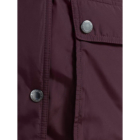 Buy Four Seasons Belted Wadded Jacket Online at johnlewis.com