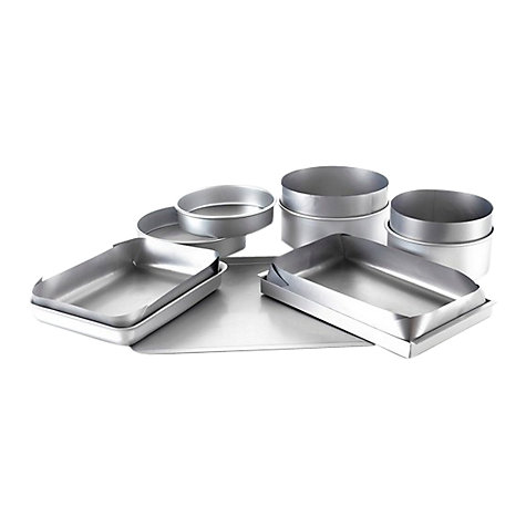 Buy Delia Online Cake Tin Liner Sets Online at johnlewis.com