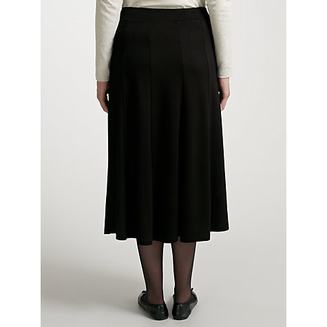 Buy John Lewis Capsule Collection Ponte Panelled Skirt Online at johnlewis.com