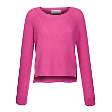Buy COLLECTION Weekend by John Lewis Chunky Warm Jumper Online at johnlewis.com