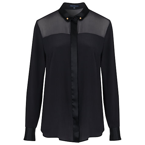 Buy French Connection Glacier Shirt Online at johnlewis.com