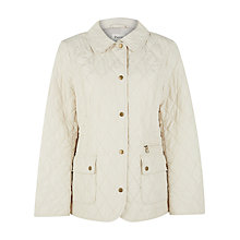 Buy Precis Petite Quilted Jacket Online at johnlewis.com