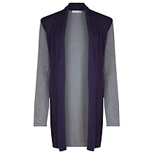 Buy Windsmoor Colour Block Cardigan, Multi Online at johnlewis.com