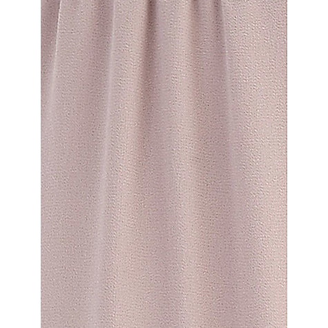 Buy Jacques Vert Chiffon Tailored Trousers, Mink Online at johnlewis.com