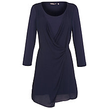 Buy Sandwich Layered Jersey Dress Online at johnlewis.com