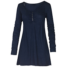 Buy Fat Face Etta Tunic Dress Online at johnlewis.com