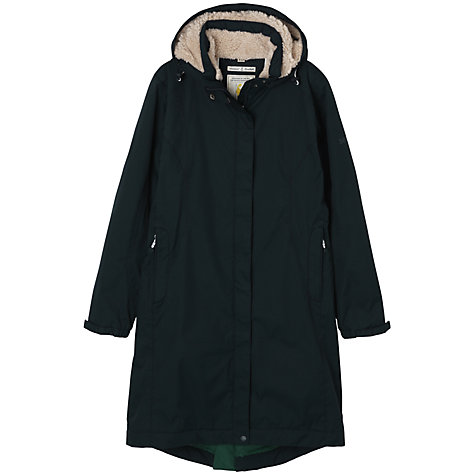 Buy Seasalt Janelle Coat, Squid Ink Online at johnlewis.com