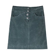 Buy Seasalt Pencrice Skirt, Granite Online at johnlewis.com