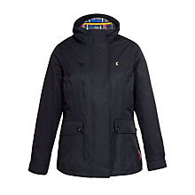 Buy Joules Dakota Waterproof 3 In 1 Jacket, Marine Navy Online at johnlewis.com